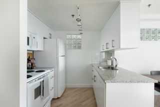 """Photo 10: 206 1988 MAPLE Street in Vancouver: Kitsilano Condo for sale in """"The Maples"""" (Vancouver West)  : MLS®# R2597512"""