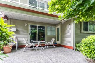 Photo 13: 31 12071 232B Street in Maple Ridge: East Central Townhouse for sale : MLS®# R2070540
