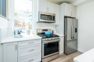 Photo 15: 3929 WELWYN Street in Vancouver: Victoria VE Townhouse for sale (Vancouver East)  : MLS®# R2591958