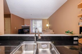 Photo 8: 1103 11 Chaparral Ridge Drive SE in Calgary: Chaparral Apartment for sale : MLS®# A1143434