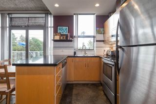 """Photo 10: 405 919 STATION Street in Vancouver: Strathcona Condo for sale in """"LEFT BANK"""" (Vancouver East)  : MLS®# R2606939"""