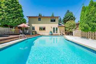 Photo 41: 3603 SUNRISE Pl in : Na Uplands House for sale (Nanaimo)  : MLS®# 881861