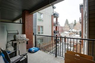 Photo 19: 218 305 18 Avenue SW in Calgary: Mission Apartment for sale : MLS®# A1059697