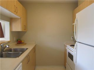 """Photo 9: 217 3588 CROWLEY Drive in Vancouver: Collingwood VE Condo for sale in """"NEXUS"""" (Vancouver East)  : MLS®# V1028847"""