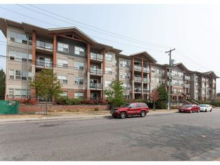 """Photo 23: 416 20219 54A Avenue in Langley: Langley City Condo for sale in """"SUEDE LIVING"""" : MLS®# R2590437"""