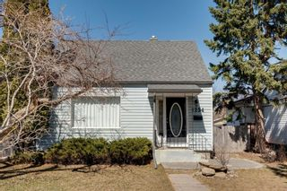 Photo 1: 1254 Regal Crescent NE in Calgary: Renfrew Detached for sale : MLS®# A1095101