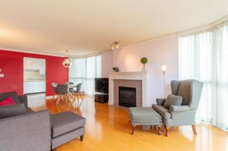 """Photo 3: 601 1132 HARO Street in Vancouver: West End VW Condo for sale in """"THE REGENT"""" (Vancouver West)  : MLS®# R2616925"""