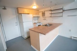 """Photo 3: 606 22 E CORDOVA Street in Vancouver: Downtown VE Condo for sale in """"VAN HORNE"""" (Vancouver East)  : MLS®# R2561471"""