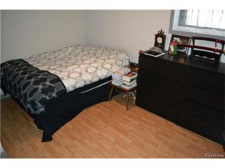 Photo 16: 694 College Avenue in Winnipeg: North End Residential for sale (4A)  : MLS®# 1702787