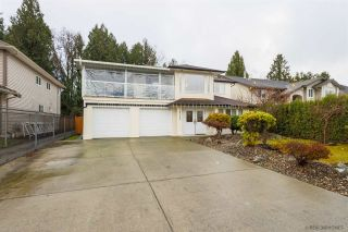 Photo 1: 19122 117A Avenue in Pitt Meadows: Central Meadows House for sale : MLS®# R2536758