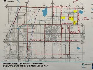 Photo 5: 5845 17 Street in Edmonton: Zone 53 Vacant Lot for sale : MLS®# E4199063