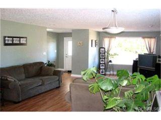 Photo 2:  in SOOKE: Sk Broomhill Half Duplex for sale (Sooke)  : MLS®# 408474