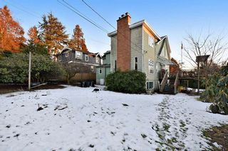 Photo 19: 1983 W 57TH Avenue in Vancouver: S.W. Marine House for sale (Vancouver West)  : MLS®# R2131354