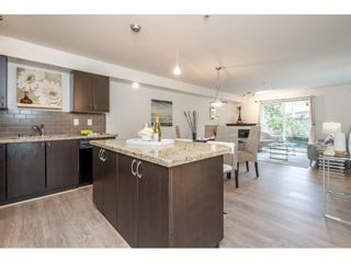 """Photo 3: 108 2515 PARK Drive in Abbotsford: Abbotsford East Condo for sale in """"VIVA AT PARK"""" : MLS®# R2448370"""