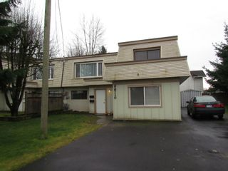 Photo 1: A 32710 East Broadway Street in Abbotsford: Central Abbotsford Condo for rent