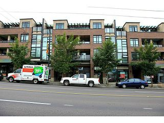 FEATURED LISTING: PH21 - 2150 HASTINGS Street East Vancouver
