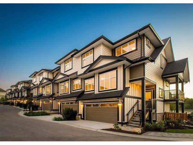 Photo 6: Photos: 28 6450 142nd Street in Surrey: Sullivan Station Townhouse for sale : MLS®# F1437489