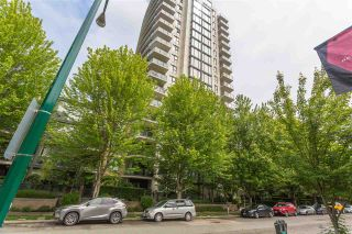 "Photo 32: 113 1483 W 7TH Avenue in Vancouver: Fairview VW Condo for sale in ""Verona of Portico"" (Vancouver West)  : MLS®# R2458283"