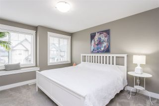 """Photo 10: 21003 80A Avenue in Langley: Willoughby Heights House for sale in """"ASHBURY at YORKSON GATE"""" : MLS®# R2434922"""