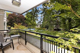 """Photo 16: 206 2253 WELCHER Avenue in Port Coquitlam: Central Pt Coquitlam Condo for sale in """"ST. JAMES GATE"""" : MLS®# R2618061"""