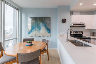 """Photo 5: 1403 989 NELSON Street in Vancouver: Downtown VW Condo for sale in """"THE ELECTRA"""" (Vancouver West)  : MLS®# R2617547"""