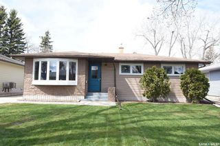 Photo 1: 3638 Anson Street in Regina: Lakeview RG Residential for sale : MLS®# SK774253