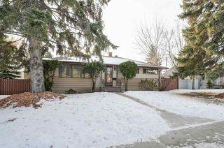 Photo 2: 14211 87 Avenue in Edmonton: Zone 10 House for sale : MLS®# E4223895