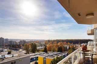 "Photo 2: 503 412 TWELFTH Street in New Westminster: Uptown NW Condo for sale in ""WILTSHIRE HEIGHTS"" : MLS®# R2534259"