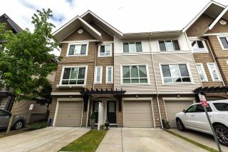 """Photo 15: 7 1305 SOBALL Street in Coquitlam: Burke Mountain Townhouse for sale in """"Tyneridge North"""" : MLS®# R2285552"""
