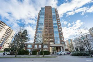 """Photo 1: 708 4888 HAZEL Street in Burnaby: Forest Glen BS Condo for sale in """"NEWMARK"""" (Burnaby South)  : MLS®# R2543408"""