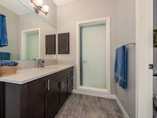 Photo 17: 46 RIVIERA Way: Cochrane Row/Townhouse for sale : MLS®# C4281559