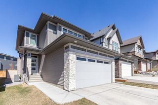Photo 2: 490 Carringvue Avenue NW in Calgary: Carrington Detached for sale : MLS®# A1096039