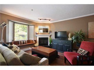 Photo 2: 2306 VINE Street in Vancouver: Kitsilano Townhouse for sale (Vancouver West)  : MLS®# V960791
