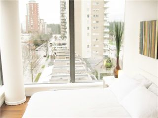 Photo 10: 702 1723 ALBERNI Street in Vancouver: West End VW Condo for sale (Vancouver West)  : MLS®# V969632