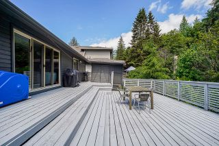 Photo 12: 4700 PHEASANT Place in North Vancouver: Canyon Heights NV House for sale : MLS®# R2590849
