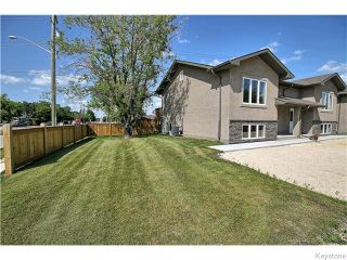 Photo 20: 314 Main Street in STADOLPHE: Glenlea / Ste. Agathe / St. Adolphe / Grande Pointe / Ile des Chenes / Vermette / Niverville Condominium for sale (Winnipeg area)  : MLS®# 1527265