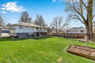 """Photo 8: 11395 92 Avenue in Delta: Annieville House for sale in """"Annieville"""" (N. Delta)  : MLS®# R2551752"""