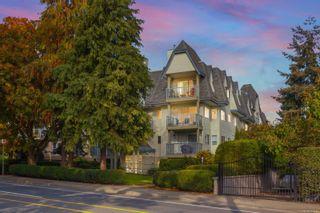 Photo 2: 302 1714 Fort St in : Vi Jubilee Condo for sale (Victoria)  : MLS®# 859812