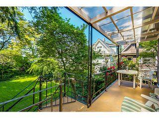 """Photo 11: 4583 WINDSOR Street in Vancouver: Fraser VE House for sale in """"FRASER"""" (Vancouver East)  : MLS®# V1124141"""