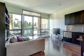 Photo 6: 406 121 BREW STREET in Port Moody: Port Moody Centre Condo for sale : MLS®# R2115502