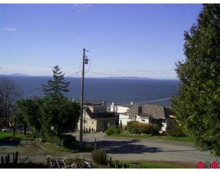 Photo 3: 1120 Johnston Rd in White Rock: Home for sale : MLS®# f1026821