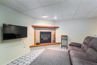Photo 16: 92 Lennox Avenue in Winnipeg: Residential for sale (2D)  : MLS®# 202108334