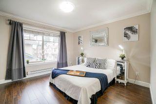 "Photo 18: 5 12036 66 Avenue in Surrey: West Newton Townhouse for sale in ""Dub Villa"" : MLS®# R2565738"