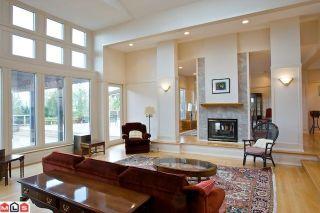 Photo 3: 21562 78TH AV in Langley: House for sale : MLS®# F1110949