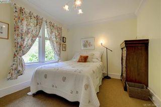 Photo 15: 1007 St. Louis St in VICTORIA: OB South Oak Bay House for sale (Oak Bay)  : MLS®# 797485