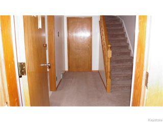 Photo 4: 286 Horace Street in WINNIPEG: St Boniface Residential for sale (South East Winnipeg)  : MLS®# 1528859