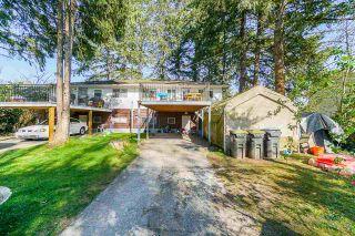 Photo 18: 3517 COAST MERIDIAN Road in Port Coquitlam: Glenwood PQ 1/2 Duplex for sale : MLS®# R2577018