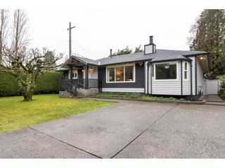 Photo 1: 15737 MCBETH Road in Surrey: King George Corridor House for sale (South Surrey White Rock)  : MLS®# R2146322