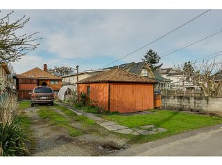"""Photo 14: 1288 E 26TH Avenue in Vancouver: Knight House for sale in """"CEDAR COTTAGE"""" (Vancouver East)  : MLS®# V1114314"""