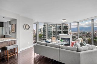 Photo 4: 1904 1088 QUEBEC STREET in Vancouver: Downtown VE Condo for sale (Vancouver East)  : MLS®# R2579776